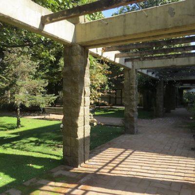 Residencia de la Santa Cruz 01