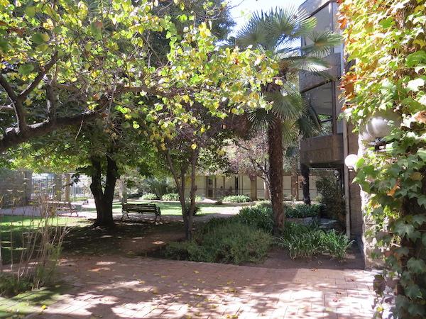 Residencia de la Santa Cruz 09